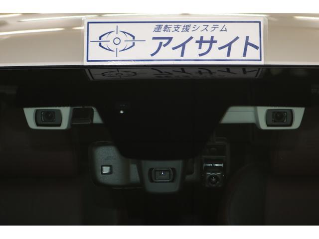 2.0STIスポーツアイサイト 純正8inナビ Rカメラ付(8枚目)