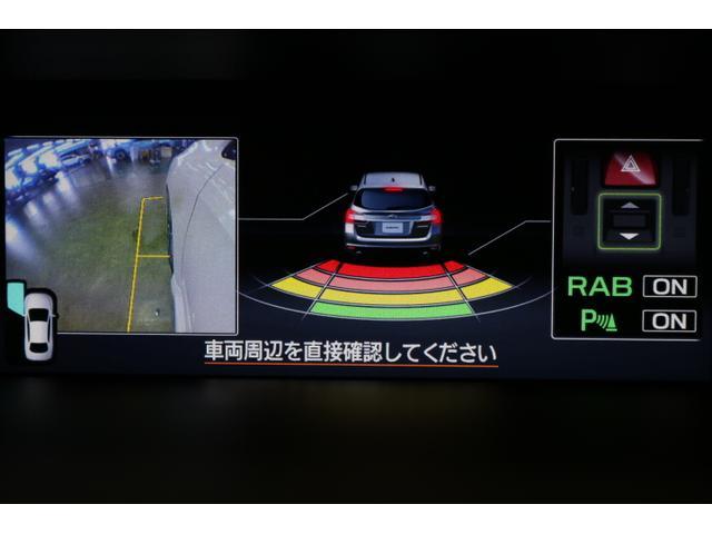 2.0STIスポーツアイサイト 純正8inナビ Rカメラ付(13枚目)