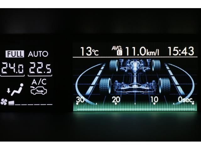 1.6GTアイサイト ナビRカメラETC スマイルデイ特選車(13枚目)