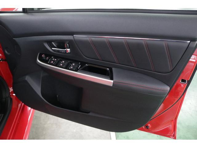 特別仕様車1.6STIスポーツES ブラックS 元レンタカー(23枚目)