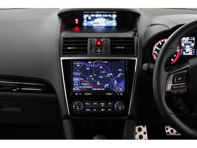 特別仕様車1.6STIスポーツES ブラックS 元レンタカー(27枚目)