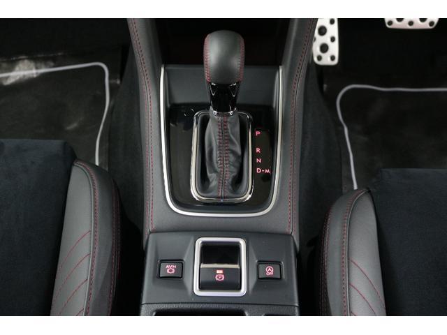 特別仕様車1.6STIスポーツES ブラックS 元レンタカー(29枚目)