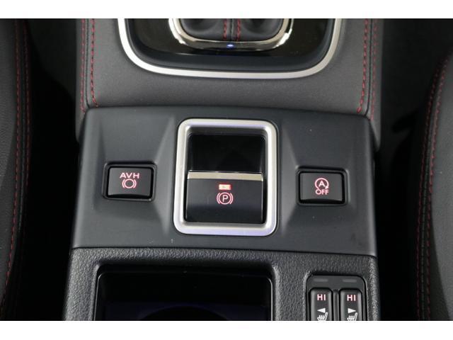 特別仕様車1.6STIスポーツES ブラックS 元レンタカー(30枚目)