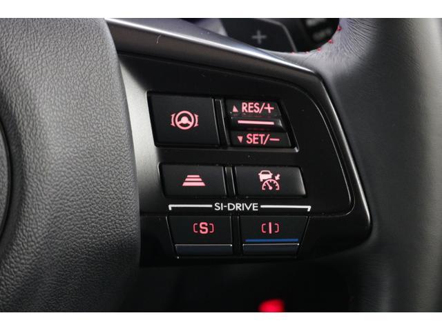 特別仕様車1.6STIスポーツES ブラックS 元レンタカー(31枚目)