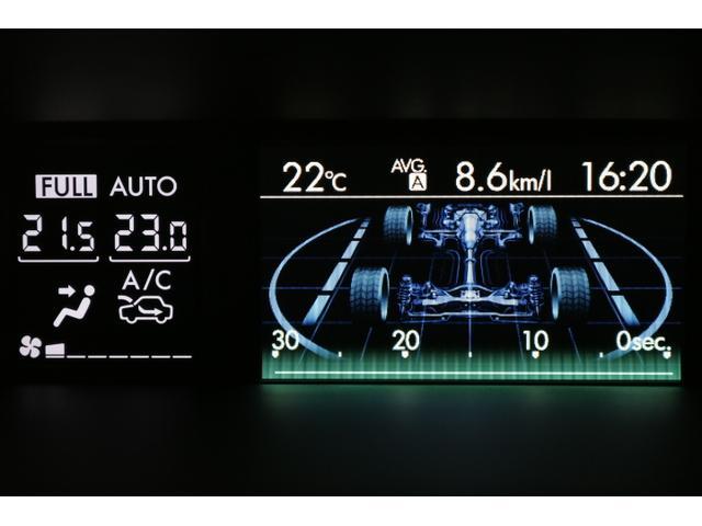 1.6GT-Sアイサイト ナビ バックカメラ ETC付(13枚目)