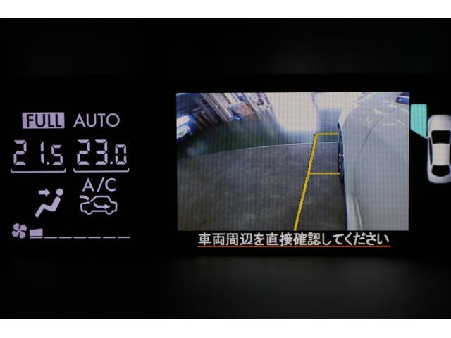 1.6GT-Sアイサイト ナビ バックカメラ ETC付(14枚目)