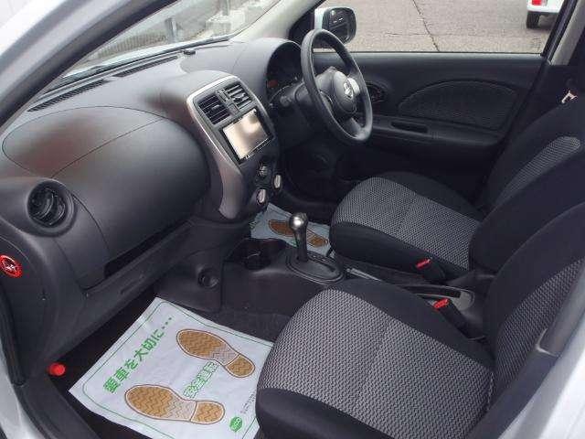当店の車輌は内外装をクリーニングした後、展示販売しております。ぜひ状態の良さを直接確認下さい!