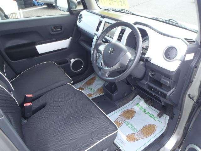 Xターボ  4WD HID バックカメラ ナビフルセグ(3枚目)