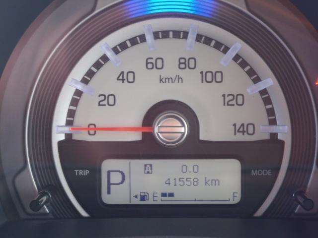 Xターボ  4WD HID バックカメラ ナビフルセグ(8枚目)