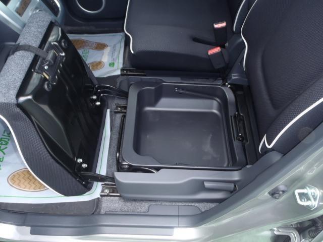Xターボ  4WD HID バックカメラ ナビフルセグ(15枚目)