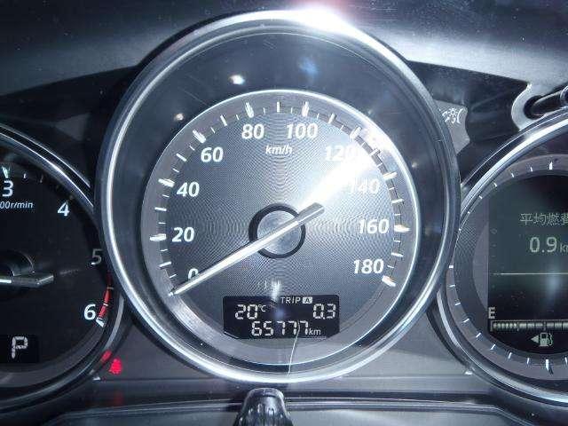 「マツダ」「CX-5」「SUV・クロカン」「長野県」の中古車8