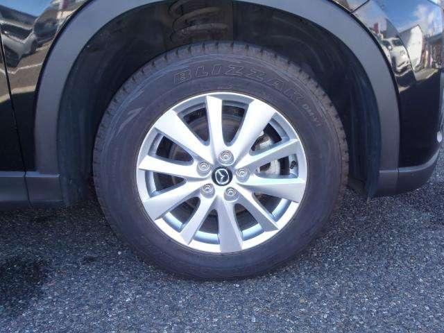 「マツダ」「CX-5」「SUV・クロカン」「長野県」の中古車19