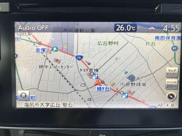 「日産」「リーフ」「コンパクトカー」「長野県」の中古車3