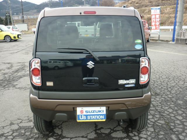 「スズキ」「ハスラー」「コンパクトカー」「長野県」の中古車14