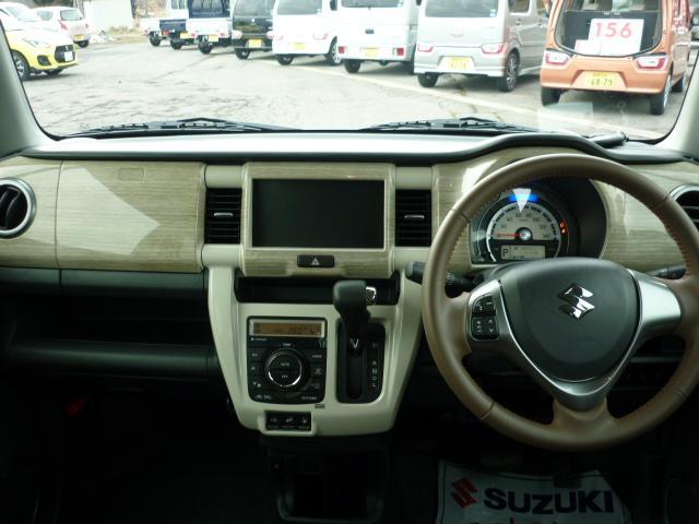 「スズキ」「ハスラー」「コンパクトカー」「長野県」の中古車21