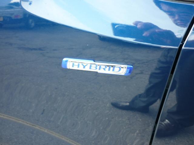 25周年記念車 HYBRID FZリミテッド(7枚目)