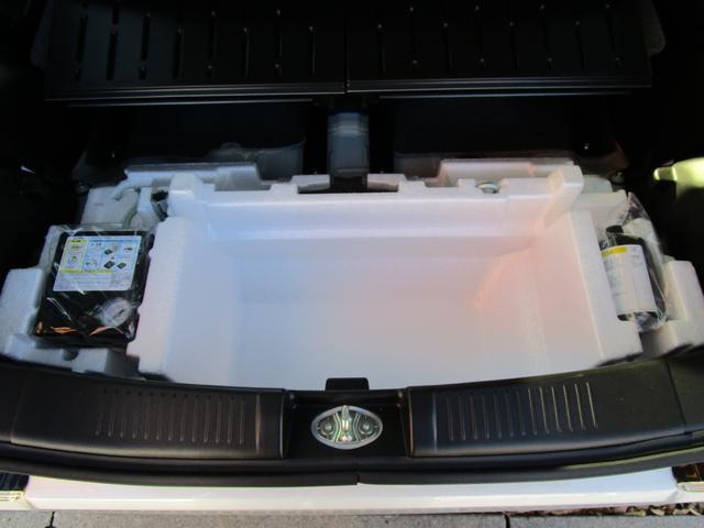 25周年記念車 HYBRID FXリミテッド 4WD(51枚目)