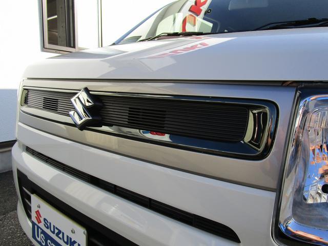 25周年記念車 HYBRID FXリミテッド 4WD(69枚目)
