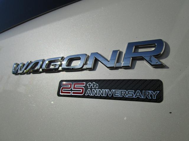 25周年記念車 HYBRID FXリミテッド 4WD(73枚目)