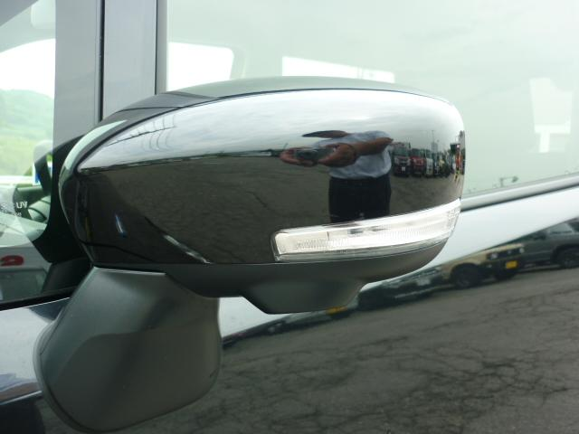 HYBRID FZ 4WD 全方位モニター用カメラ付き(8枚目)