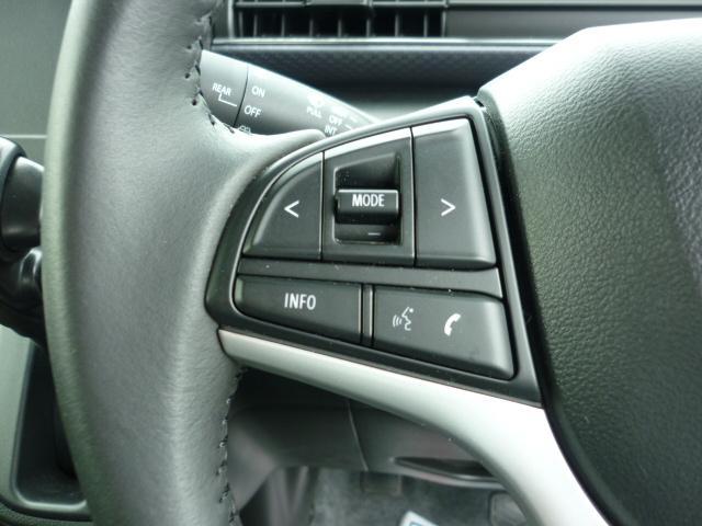 HYBRID FZ 4WD 全方位モニター用カメラ付き(22枚目)