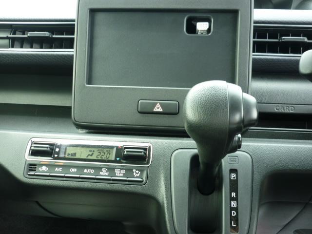 HYBRID FZ 4WD 全方位モニター用カメラ付き(25枚目)