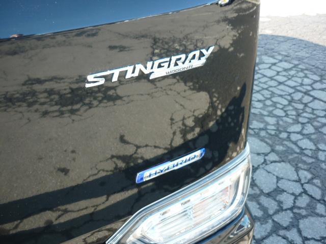 スティングレー HYBRID T 2型 4WD(12枚目)