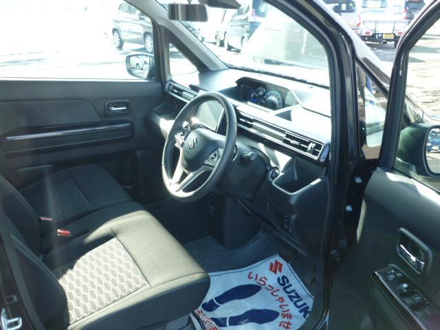 スティングレー HYBRID T 2型 4WD(19枚目)