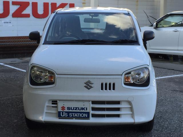 「スズキ」「アルト」「軽自動車」「高知県」の中古車2