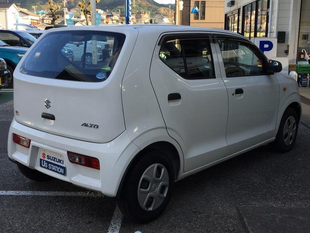 「スズキ」「アルト」「軽自動車」「高知県」の中古車8