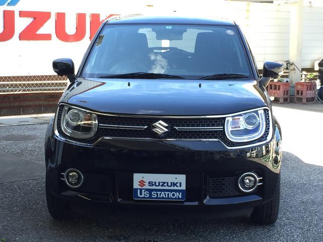 「スズキ」「イグニス」「SUV・クロカン」「高知県」の中古車2