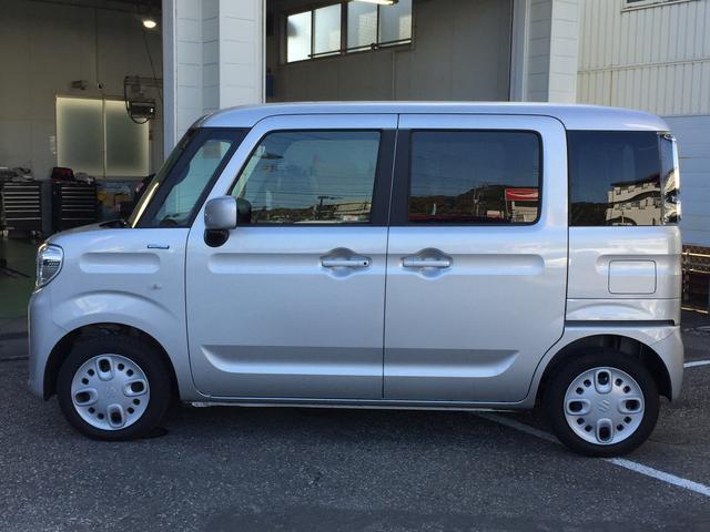 「スズキ」「スペーシア」「コンパクトカー」「高知県」の中古車5