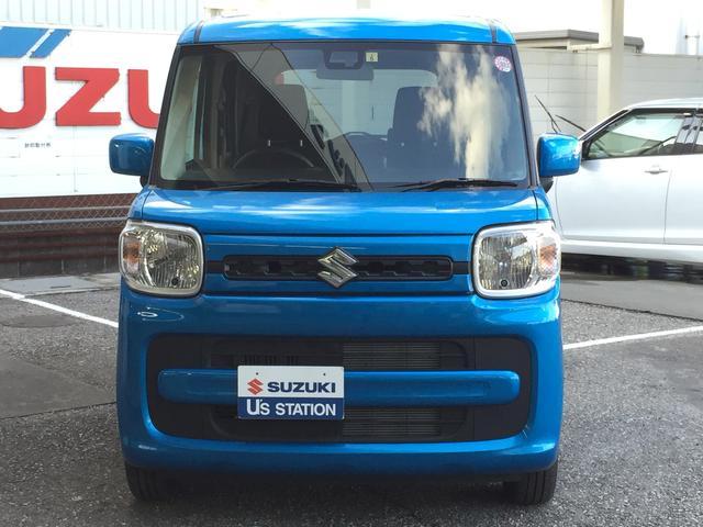 「スズキ」「スペーシア」「コンパクトカー」「高知県」の中古車2