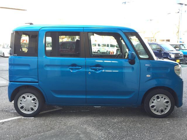 「スズキ」「スペーシア」「コンパクトカー」「高知県」の中古車4