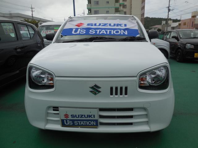 「スズキ」「アルト」「軽自動車」「沖縄県」の中古車2