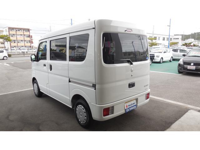 「スズキ」「エブリイ」「コンパクトカー」「沖縄県」の中古車9