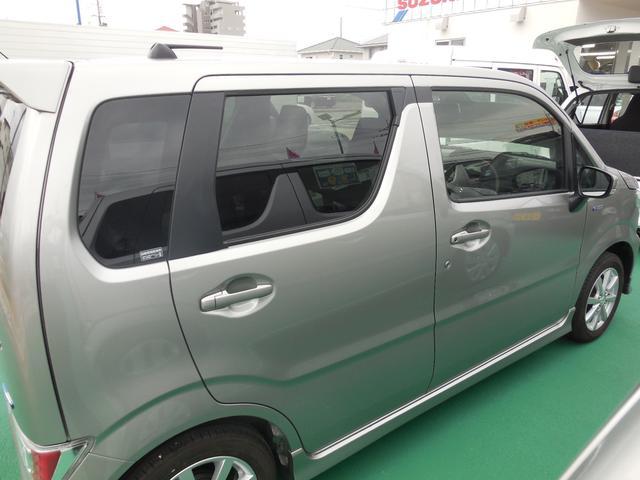 「スズキ」「ワゴンR」「コンパクトカー」「沖縄県」の中古車4