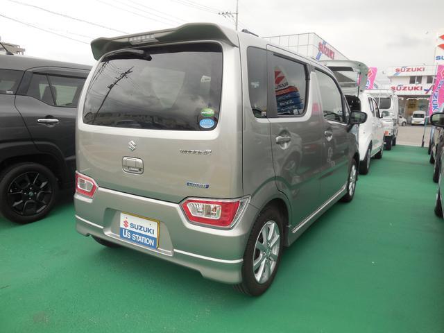 「スズキ」「ワゴンR」「コンパクトカー」「沖縄県」の中古車8