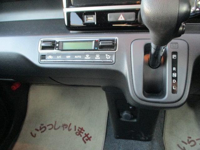 スズキ ワゴンR スティングレー L