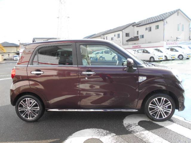 「ダイハツ」「キャスト」「コンパクトカー」「香川県」の中古車5
