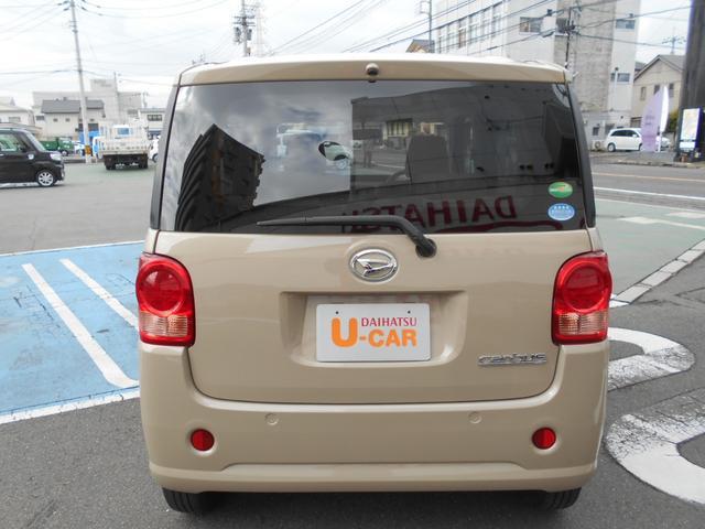 「ダイハツ」「ムーヴキャンバス」「コンパクトカー」「香川県」の中古車6