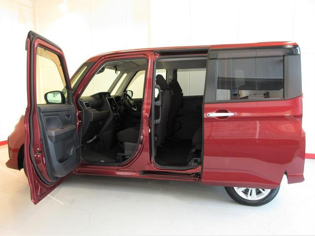 G ワンオーナー車 両側パワースライドドア 衝突被害軽減システム 誤発進抑制制御機能 バックカメラ 電動ドアミラー スマートキー オートマチックハイビーム(9枚目)