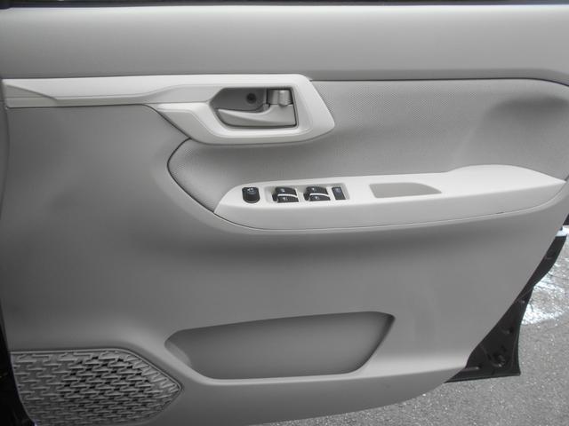 L SAIII ワンオーナー車 キーレスエントリー 衝突被害軽減システム 誤発進抑制制御機能 レーンアシスト オートマチックハイビーム 衝突安全ボディ VSC アイドリングストップ(16枚目)