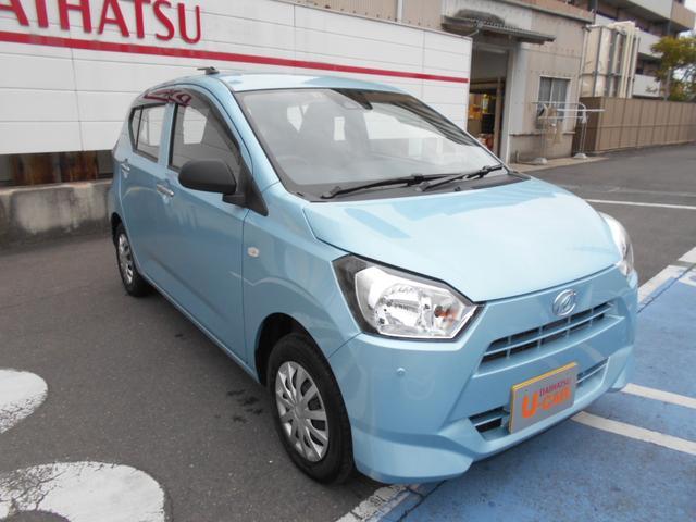 「ダイハツ」「ミライース」「軽自動車」「香川県」の中古車3