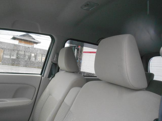 L SAIII ワンオーナー車 キーレスエントリー 衝突被害軽減システム 誤発進抑制制御機能 レーンアシスト オートマチックハイビーム 衝突安全ボディ アイドリングストップ VSC(27枚目)