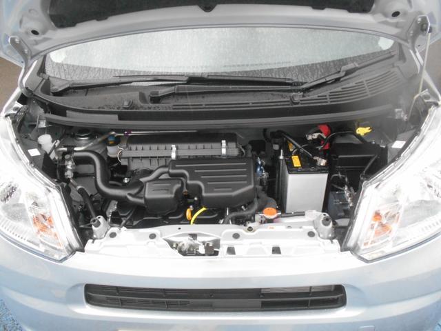 L SAIII ワンオーナー車 キーレスエントリー 衝突被害軽減システム 誤発進抑制制御機能 レーンアシスト オートマチックハイビーム 衝突安全ボディ アイドリングストップ VSC(38枚目)
