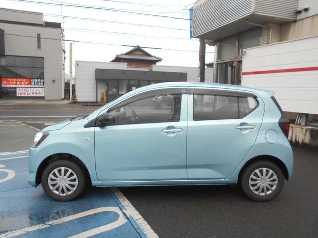 「ダイハツ」「ミライース」「軽自動車」「香川県」の中古車6