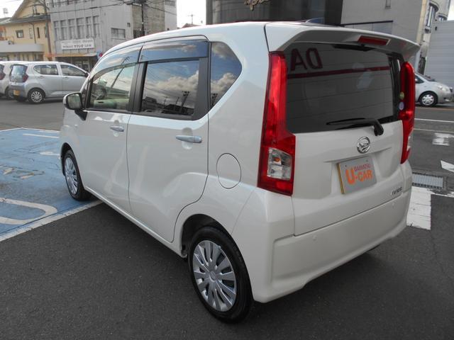 「ダイハツ」「ムーヴ」「コンパクトカー」「香川県」の中古車9