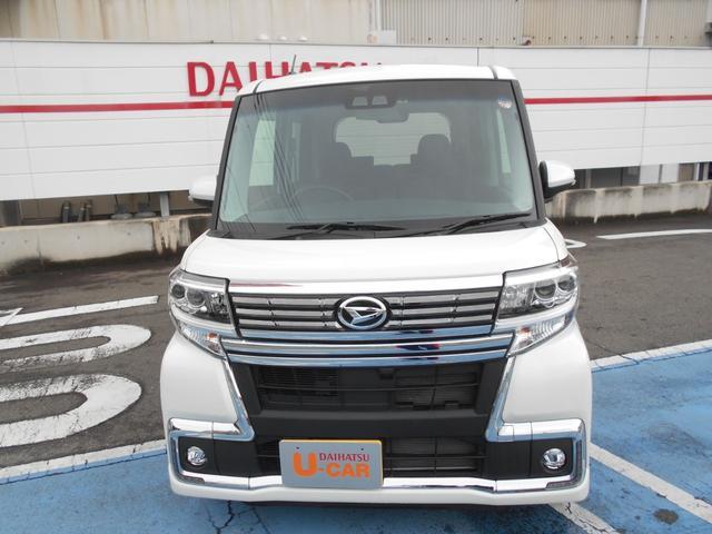 「ダイハツ」「タント」「コンパクトカー」「香川県」の中古車2