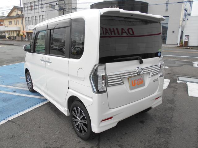 「ダイハツ」「タント」「コンパクトカー」「香川県」の中古車9